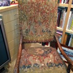 Chair-Clean-Campbell-Upholstery-cleaning