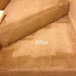 Stairs-Carpet-Cleaning-Campbell-B